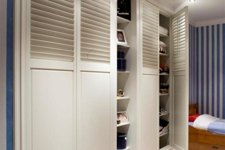 JASNO Shuttersy szafy na wymiar