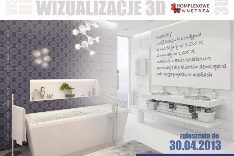 JASNO inspiruje architektów wnętrz do aranżacji wirtualnych kuchni i łazienek